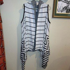 Vest/cardigan